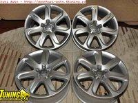 Jante noi originale Audi A4 A5 A6 A7 A8 Q5 Allroad 18 inch