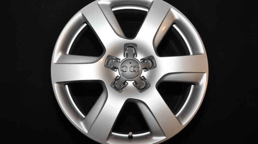 Jante Noi Originale Audi A6 4G C7 A4 8K B8 A6 4F TT Q3 17 inch