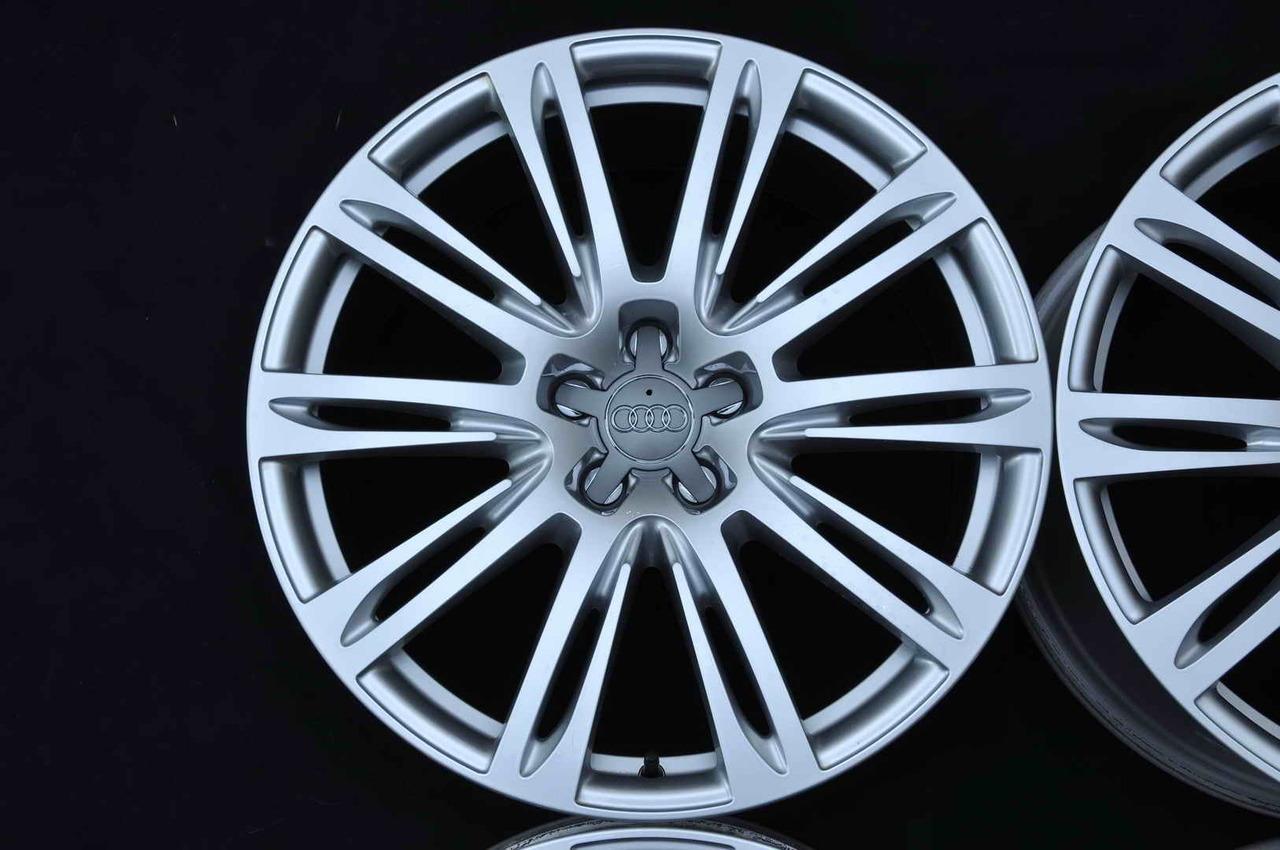 Jante Noi Originale Audi A7 S7 4G A8 S8 4H 4N R20