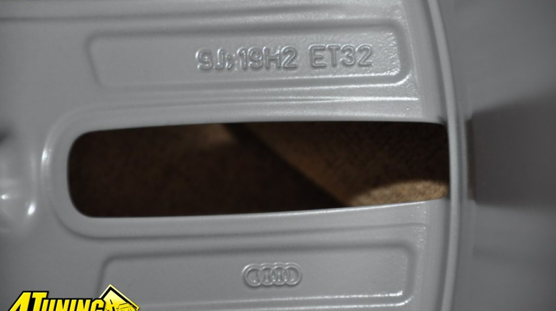 JANTE NOI ORIGINALE AUDI A8 4H 19 inch