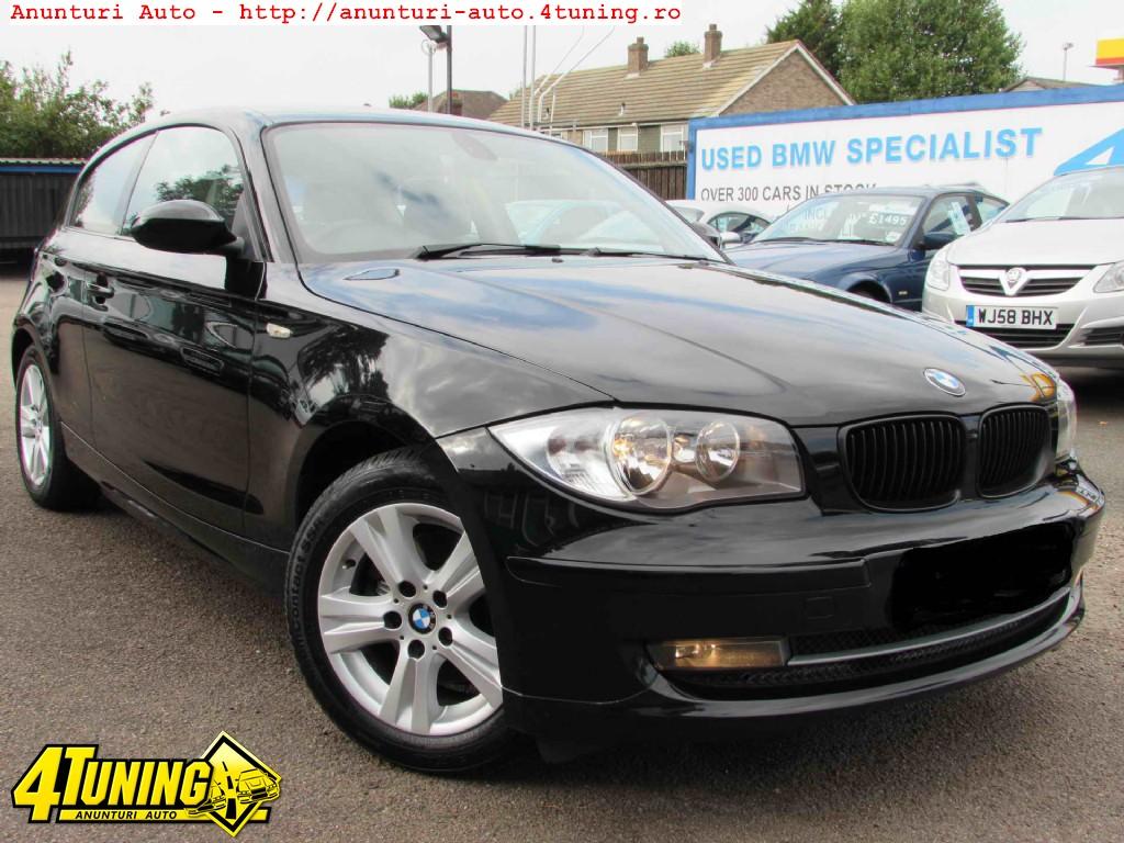 JANTE NOI Originale BMW 16 inch Seria 1 E81 E82 E87 E88 Seria 3 E36 E46 Z3 Z4 E85