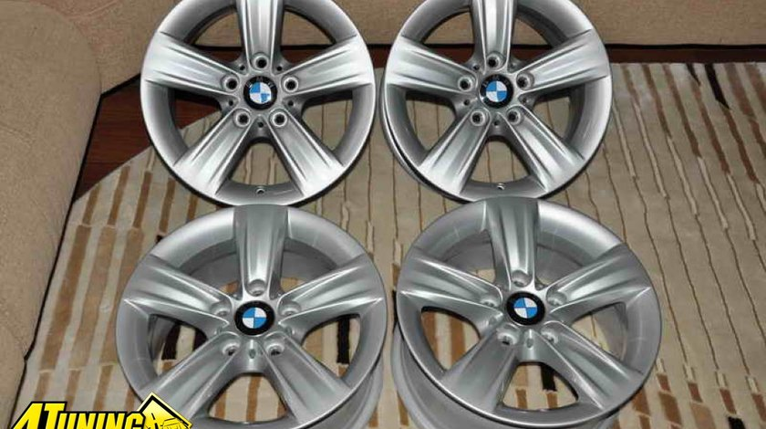 Jante Noi Originale BMW 16 inch Seria 3 F30 F31 Seria 4 F32 F33 F36