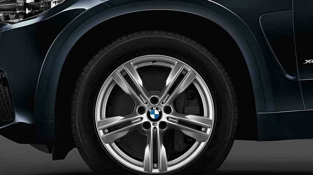 Jante Noi Originale BMW 19 inch X5 F15 X6 F16 Style 467M R19 + Senzori Presiune