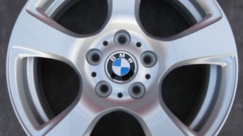 Jante noi originale BMW Seria 3 17 inch