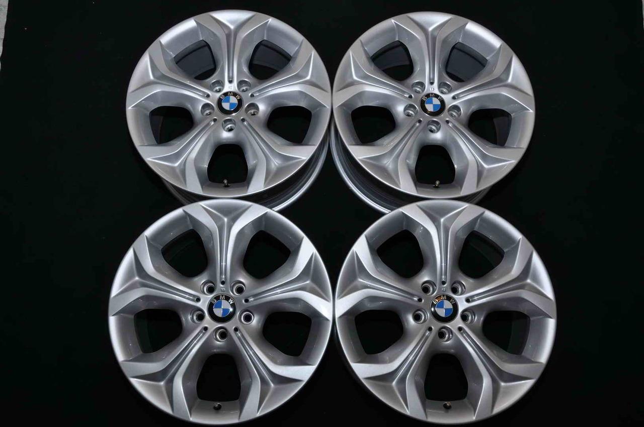 Jante Noi Originale BMW X5 E70 F15 19 inch