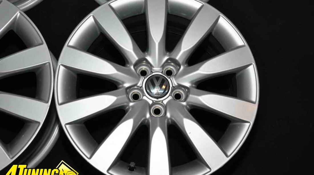 Jante Noi Originale VW Bora Golf 4 New Beetle 16 inch