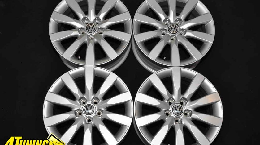 Jante Noi Originale VW Bora Golf 4 New Beetle 16 inch