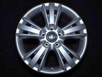Jante Noi Originale VW Touareg 19 inch 5x130