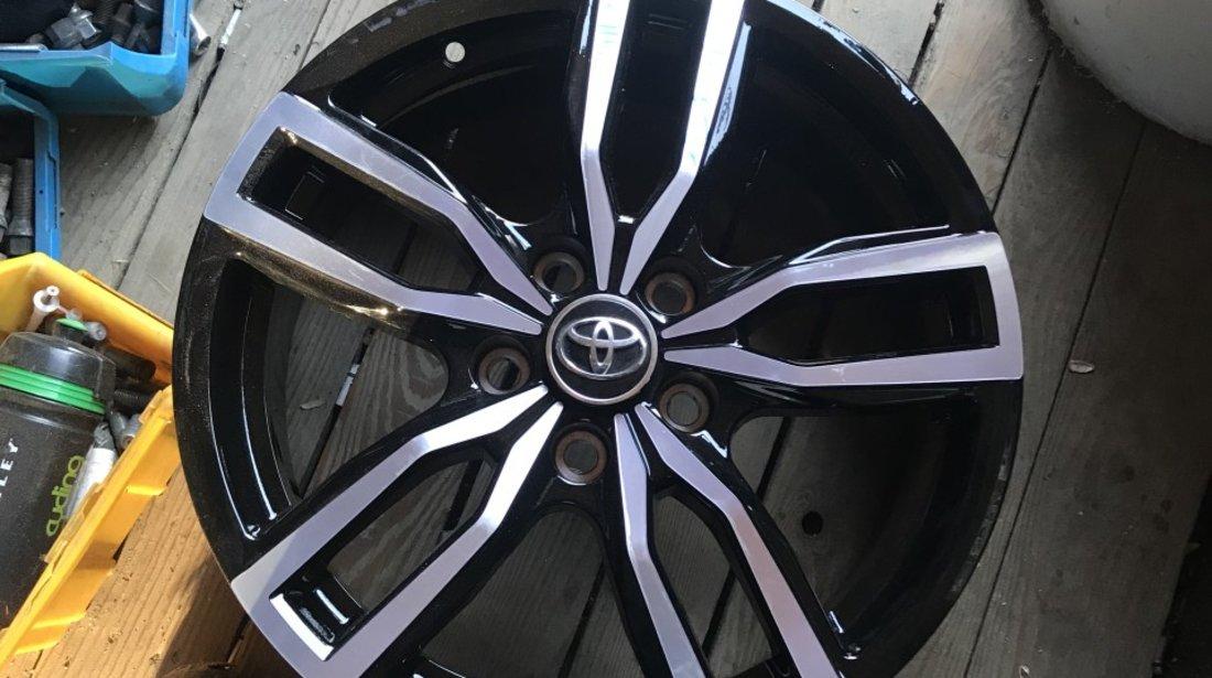 Jante Noi Toyota C-HR 17 zoll