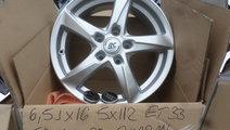 Jante Noii  marca RC Design pentru VW Tiguan sau A...