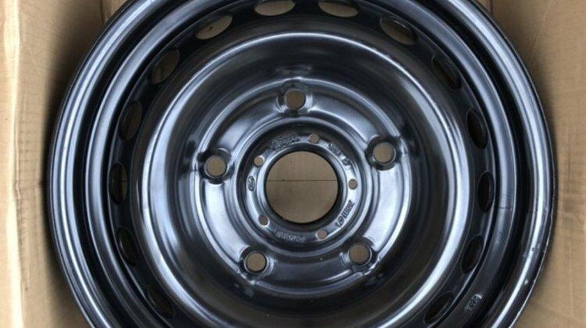 "Jante oțel Ford Transit new, 5x160, noi, originale, 16"""