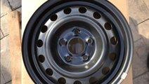"Jante Oțel/Tabla 15""Hyundai I30ix20ioniqElantra..."