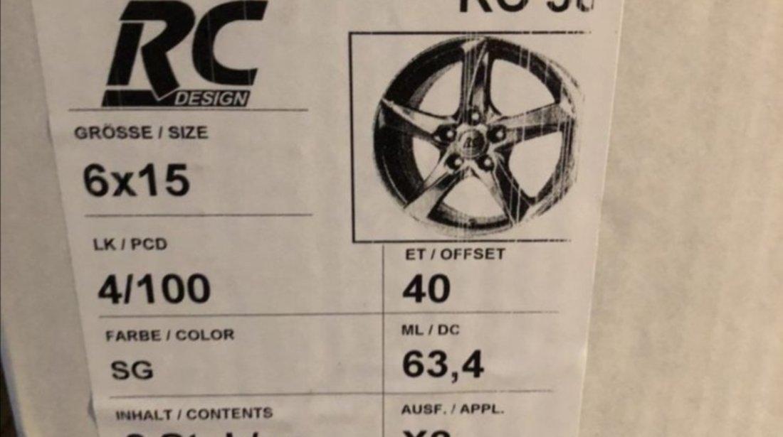"Jante Opel Adam, Agila l și ll, Corsa, Karl, 15"", 16"" noi"