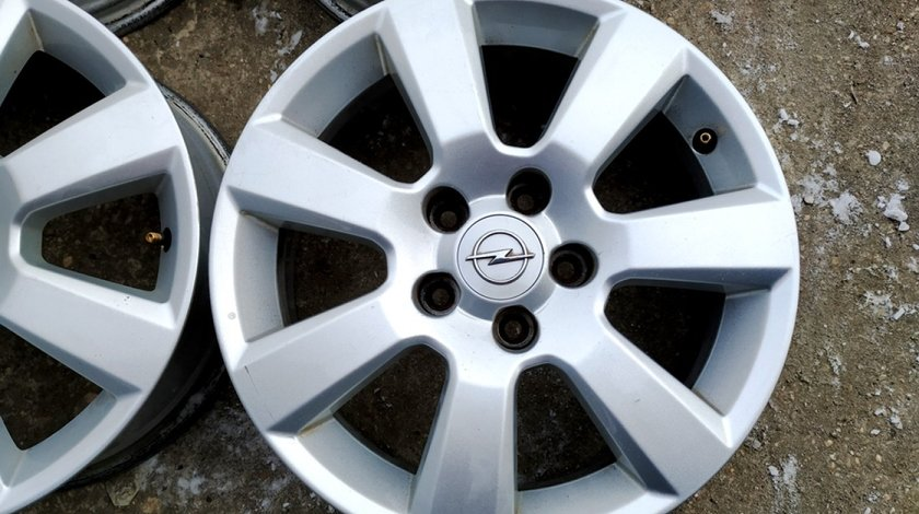 JANTE OPEL ASTRA H 16 5X110