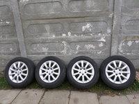 Jante Opel Astra H  Zafira 215 60 16 Iarna Pirelli
