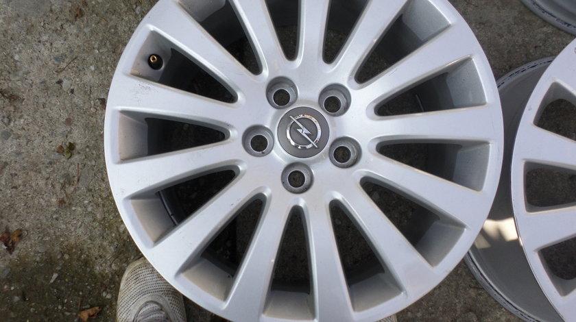 Jante Opel Insignia 235 45 18 Iarna Michelin