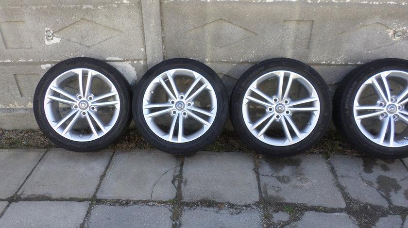 Jante Opel Insignia 245 45 18 Vara Michelin Hankook