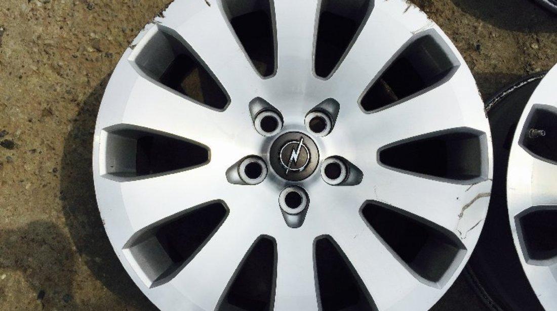 Jante Opel Insignia