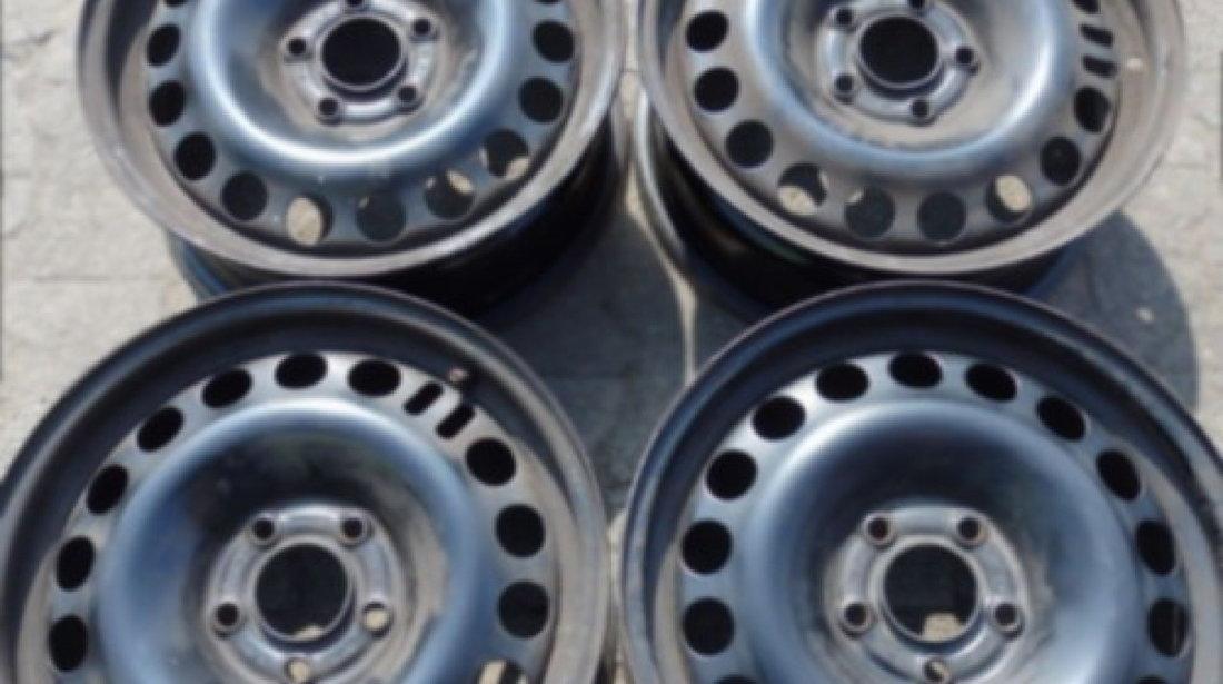 Jante OPEL R16-5x110 - Meriva, Zafira, Omega, Corsa, Vectra, Astra, Combo; Saab