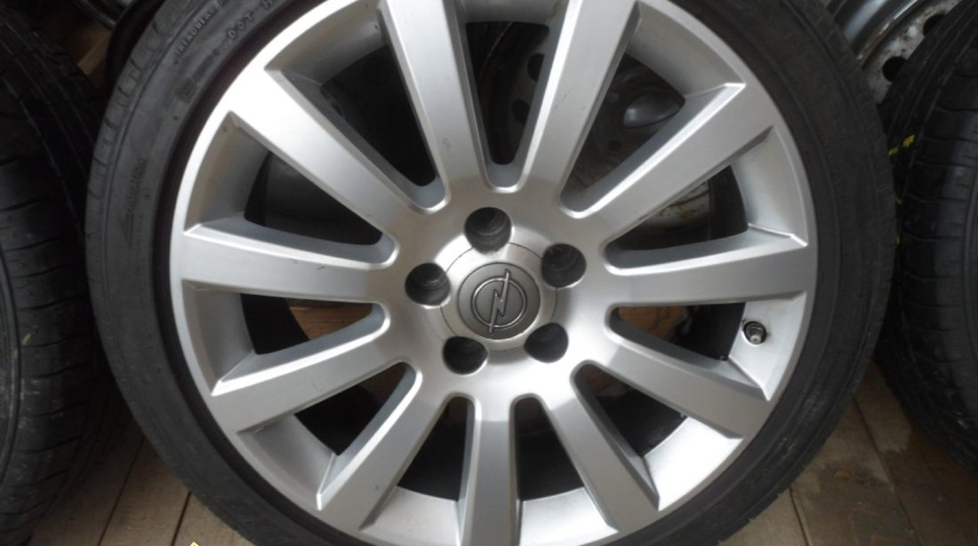 Jante Opel Vectra Astra vara 225 45 R18