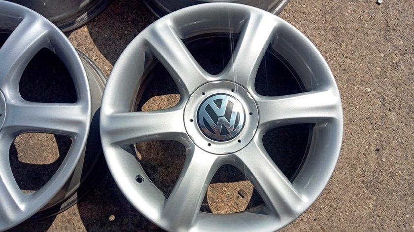 JANTE ORIGINAE VW 16 5X100 GOLF 4 BORA POLO
