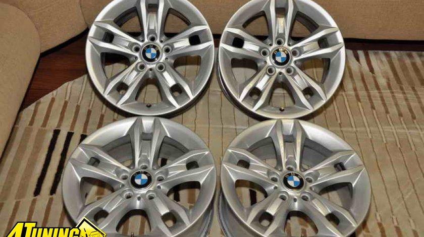 "Jante originale 17"" BMW X1 E8417 inch"