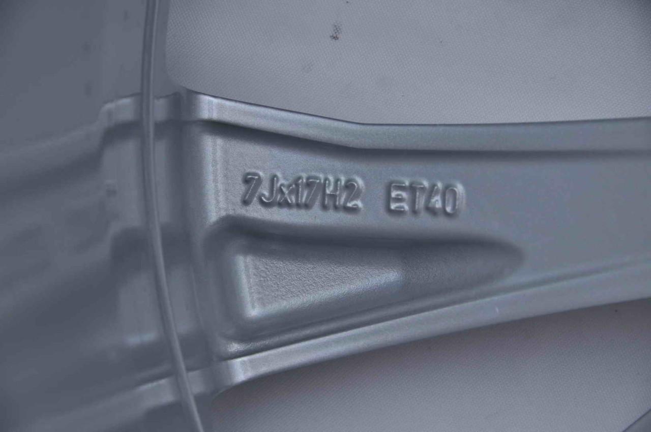 Jante Originale 17 inch Volkswagen Tiguan 2 5NA 2016-20** Montana