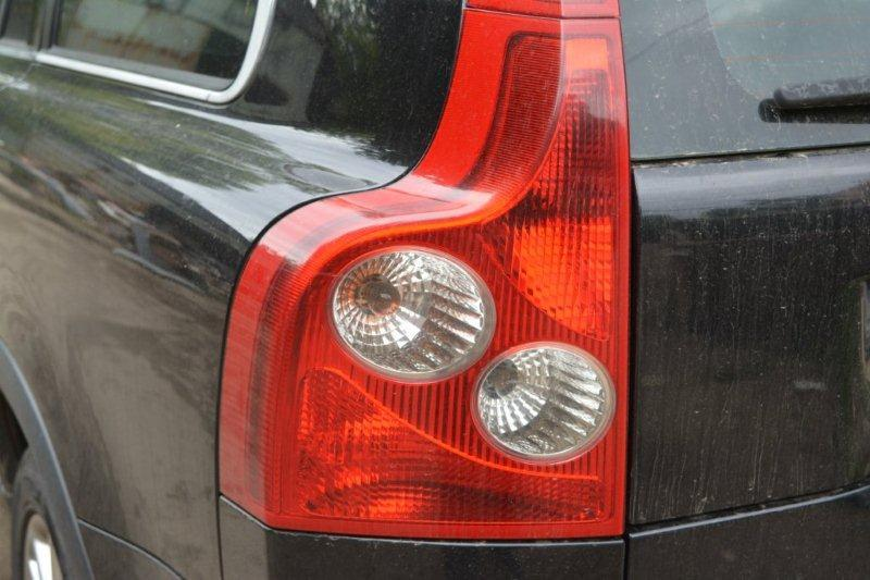 Jante ORIGINALE 5x108/17 din dezmembrare Volvo XC90