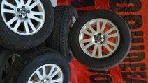 Jante ORIGINALE 5x108/17 din dezmembrare Volvo XC9...