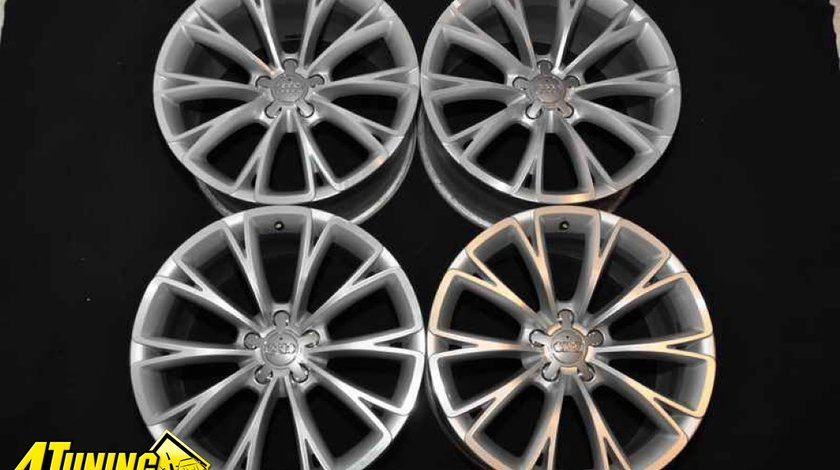 JANTE ORIGINALE Audi 19 inch