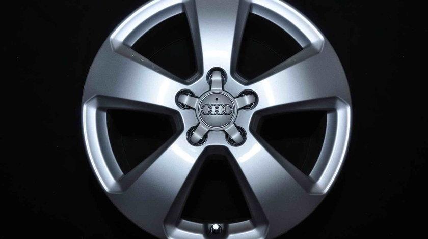 Jante originale Audi A3 8V 17 inch ET43