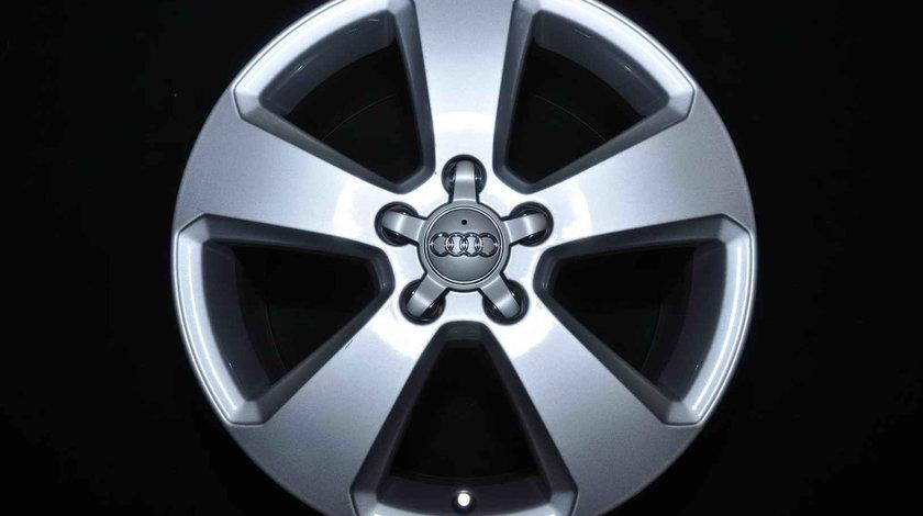 Jante originale Audi A3 8V 7.5J 17 inch ET51