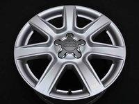 Jante Originale Audi A3 A4 A6 TT 17 inch 8J 4F0601025CN