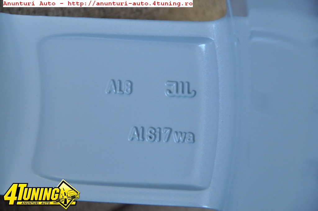 JANTE ORIGINALE AUDI A3 S-line 16 inch