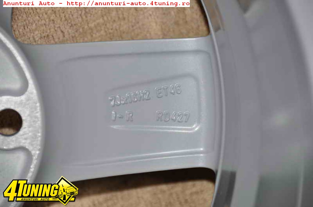 JANTE ORIGINALE AUDI A4 B8 16 inch