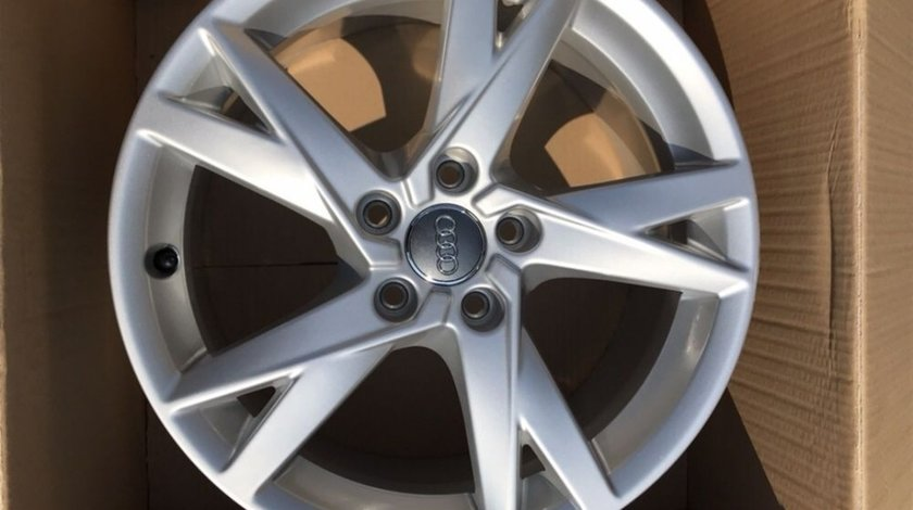 "Jante originale Audi A4 B8, a4 b8, A4 B9, a4 b9, noi , 17"""