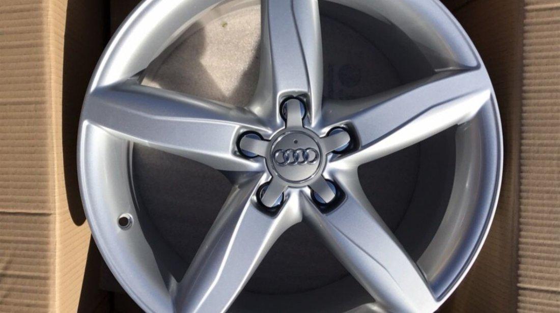 """Jante originale Audi A4 B8, a4 b8, Noi, 18"""""""
