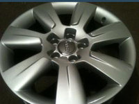 Jante Originale Audi Allroad Second pe 17 inch