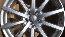 Jante originale Audi Q5, A4 B9,Allroad,A6 4G,A7,A8...