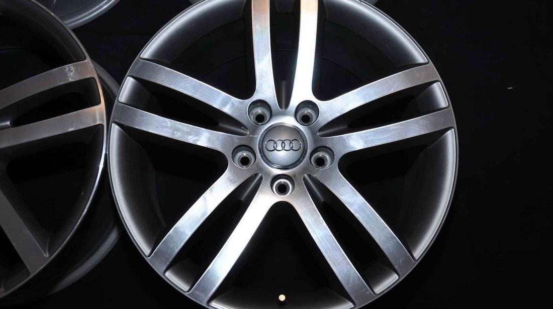 Jante Originale Audi Q7 4L 20 inch 5x130