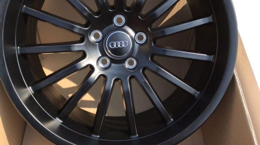 "Jante originale Audi S4,B9,A4 Allroad,A5,S5,A6, A7,A8,TT,Q3,Q5,noi,19"""