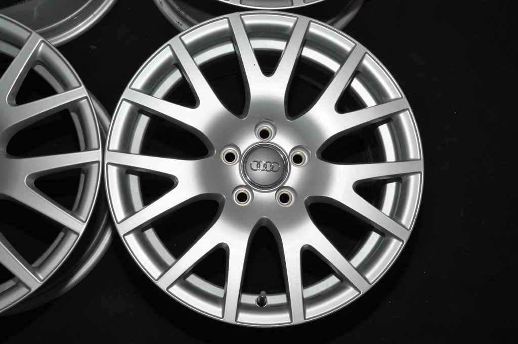 Jante originale Audi TT 17 inch