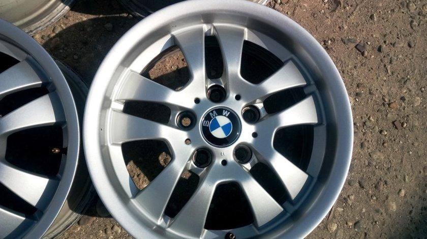 JANTE ORIGINALE BMW 16 5X120 7J ET34