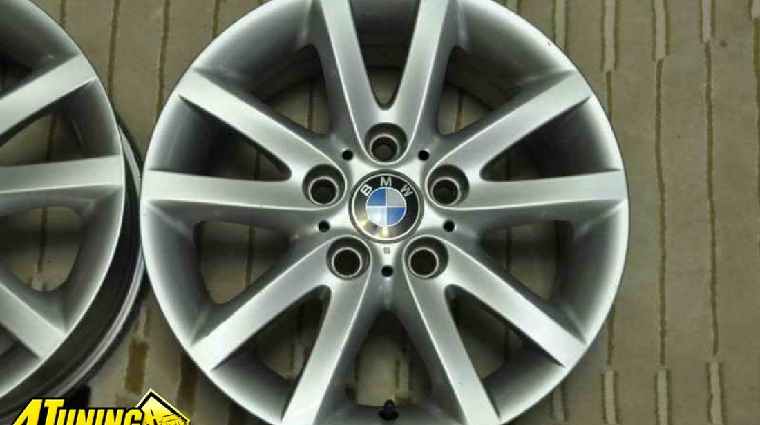 JANTE ORIGINALE BMW 16 INCH