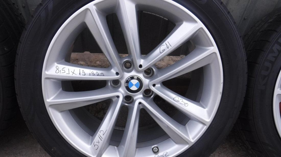 Jante originale BMW 19 seria 5 G30 seria 7 G11 G12 ,G32  STYLE 630 +SENZORI
