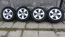 Jante originale BMW E 60  225 55 16 VARA  Michelin