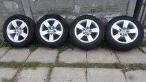 Jante originale BMW E 60  225 55 16 VARA  Michelin