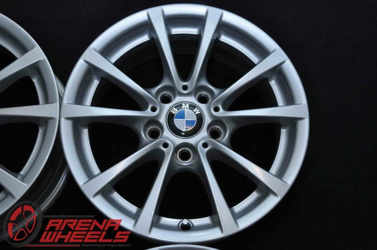 Jante Originale BMW Seria 1 F20 F21 Seria 3 F30 F31 E90 E91 E92 Seria 4 F32 F33 16 inch