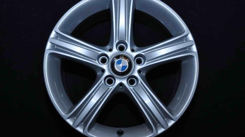 Jante originale BMW Seria 3 F30 F31 Seria 4 F32 F33 F36 17 inch
