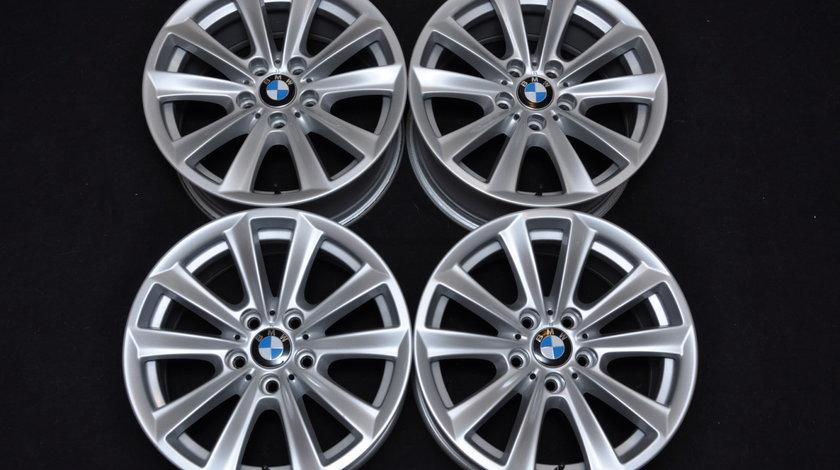 Jante Originale BMW Seria 5 F10 F11 Seria 6 F12 F13 F06 Seria 3 E90 E91 E46 X3 X4 17 inch Style 236